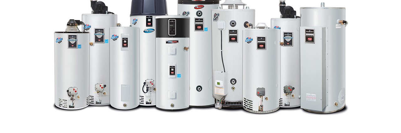 Solar, Standard & Tankless Water Heater Repair & Replacements